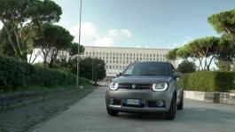 Banca Immagini Suzuki IGNIS Hybrid