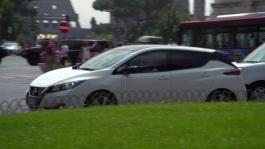 Clip Nissan