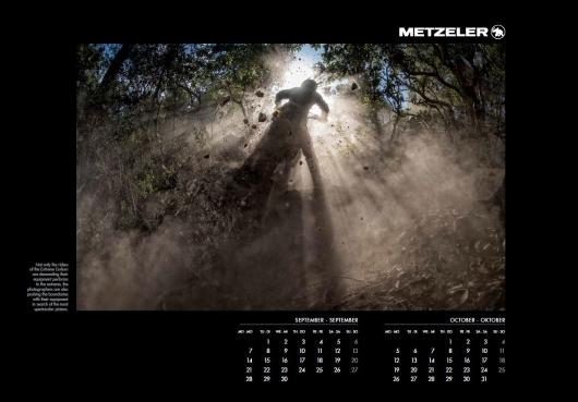 METZELER Extreme 2020 September October