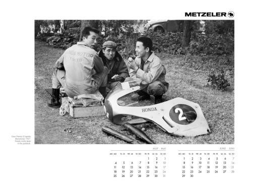METZELER Classic 2020 May June
