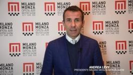 Milano Monza Motor Show - Conferenza Stampa 18-12-2019