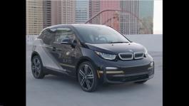 BMW i3 URBAN SUITE SOCIAL