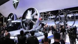 BR-18 ShowFloor+SuperCoolTech CES 2020 v4