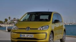 2020 VW Volkswagen e-up Test Drive Review English