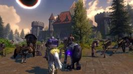 Neverwinter InfernalDescent LaunchTrailer