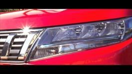 CLIP Suzuki Vitara Hybrid