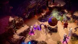 The Dark Crystal  Age of Resistance Tactics - Launch Trailer