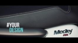 Piaggio MEDLEY 2020-HQ