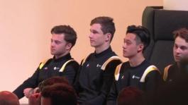Renault F1 Team 2020 - Banca Immagini