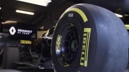 Renault F1 Team 2020 - Clip Francesco Fontana Giusti