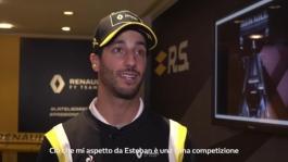 21239601 Intervista Istituzionale Daniel Ricciardo Renault F1 Team 2020