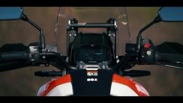 SOCIAL version VIDEO EMOZIONALE V-STROM 1050XT