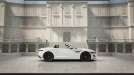New Jaguar F-TYPE Just Imagine Film Personalisation 16x9 15 GE HD