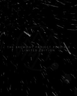 Bremont Project Possible Launch Film 4x5