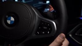 BMW - STERZO ATTIVO INTEGRALE