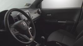 Suzuki Ignis Footage