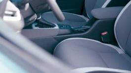303113 2020 Honda Jazz - Interior B Roll