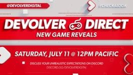 Devolver Direct 2020 Announcement
