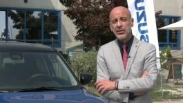 Suzuki Busca 2020 - Int. Nalli Istituzionale