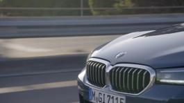 How the BMW Group Proceeds with Electromobility