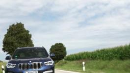 BMW X3 xDrive30e Tv