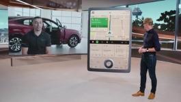 Carplay Android-Auto-split-screen