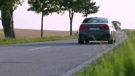 Bmw 545e xDrive Web