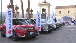 FISG e i suoi Atleti scelgono Suzuki