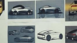 200827 Nissan Z Proto DESIGN DEVELOPMENT BROLL HD H264-720p