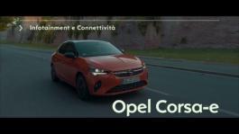 Video Opel Corsa-e