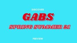 PREVIEW GABS SS21