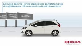 Honda Jazz Safety Italy NCAP HD 101120 1
