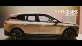 BMW iX - ReThinking Design - Episode 2