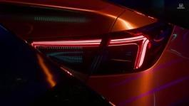 2022 Honda Civic Prototype Full Reveal - 11