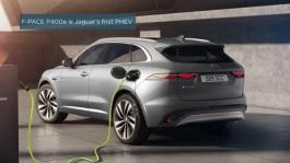 Jag F-PACE 21MY PHEV Animation 150920