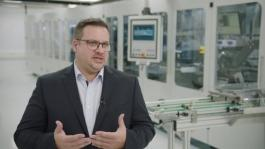Jochen Billenstein, Head of Material and Process Analysis, Batteries and Electrical Systems