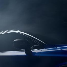 Nuovo Nissan Qashqai video teaser