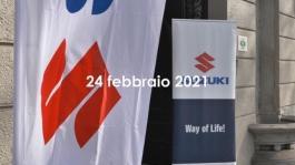 VIDEO PREMIAZIONI MOTORSPORT 2020 - TORINO 24Febbraio