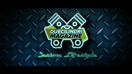 Video trailer Duecilindri Magazine press