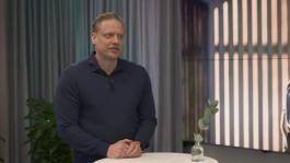 278517 Interview with Henrik Green Chief Technology Officer