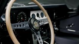 60TH E-Type Interior BRoll V3