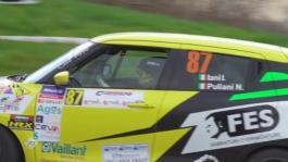 Suzuki Rally Cup - Rally del Ciocco 2021 - parte 2