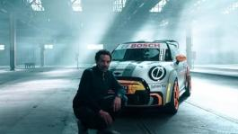 MINI Electric Pacesetter – Safetycar of the Formula E - Three Things with Oliver Heilmer