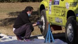 Cross Country Rally - Baja Vermentino Terre di Gallura