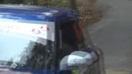 Suzuki Rally Cup - Rallye Sanremo 2021