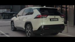 SUZUKI ACROSS PLUG-IN - Clip video 30 sec