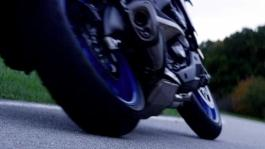 GSX-S1000 Promotional Video 3