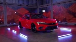 2022 Honda Civic Sedan B-Roll 4.20