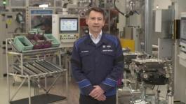 Interview Sven Jochmann, Head of Production E-Drives Dingolfing, Landshut, Regensburg, Leipzig