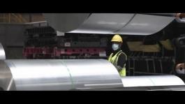 Qashqai 2021 Press Aluminium L2 Subs